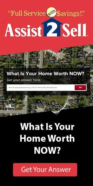 What is your home worth?
